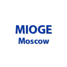 MIOGE Moscow